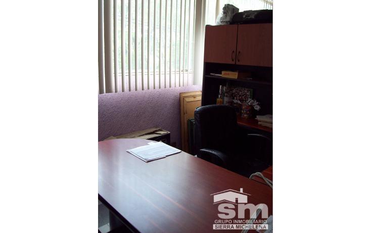 Foto de oficina en renta en  , anzures, puebla, puebla, 1761202 No. 12