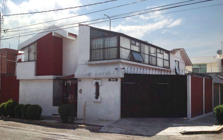 Foto de casa en venta en, anzures, puebla, puebla, 1769684 no 01