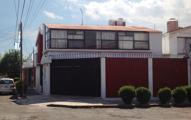 Foto de casa en venta en, anzures, puebla, puebla, 1769684 no 02