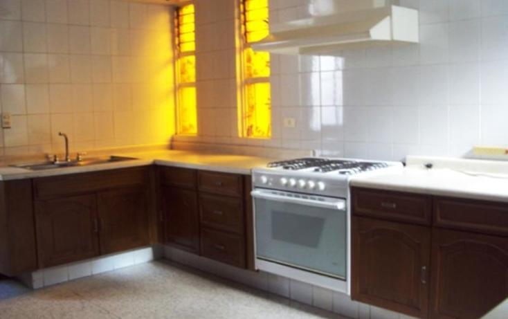 Foto de casa en venta en  , anzures, puebla, puebla, 408258 No. 02