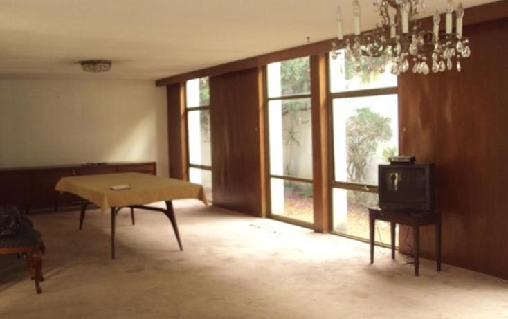Foto de casa en venta en  , anzures, puebla, puebla, 408258 No. 05