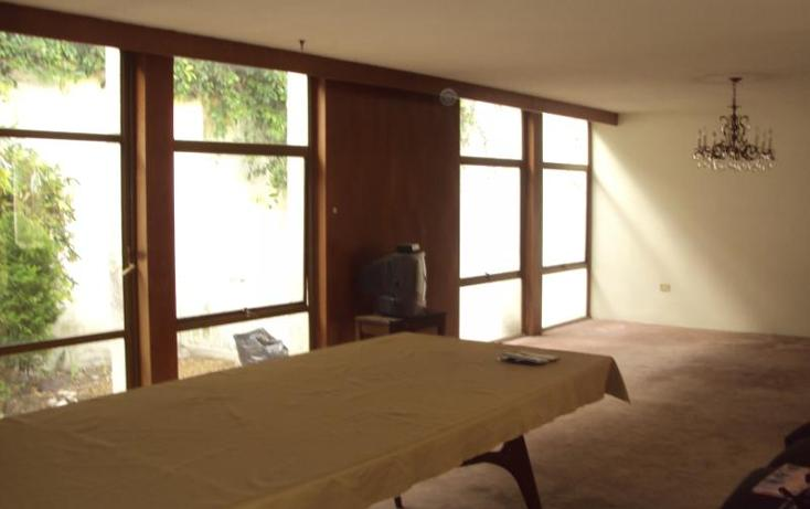 Foto de casa en venta en  , anzures, puebla, puebla, 408258 No. 06