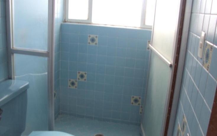 Foto de casa en venta en  , anzures, puebla, puebla, 408258 No. 16