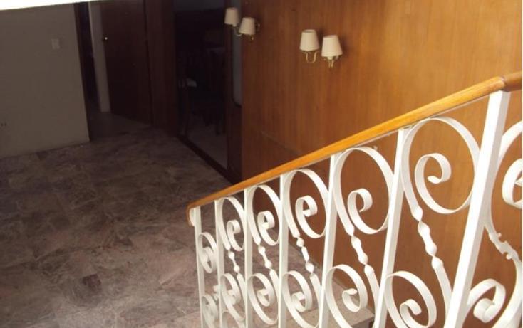 Foto de casa en venta en  , anzures, puebla, puebla, 408258 No. 19