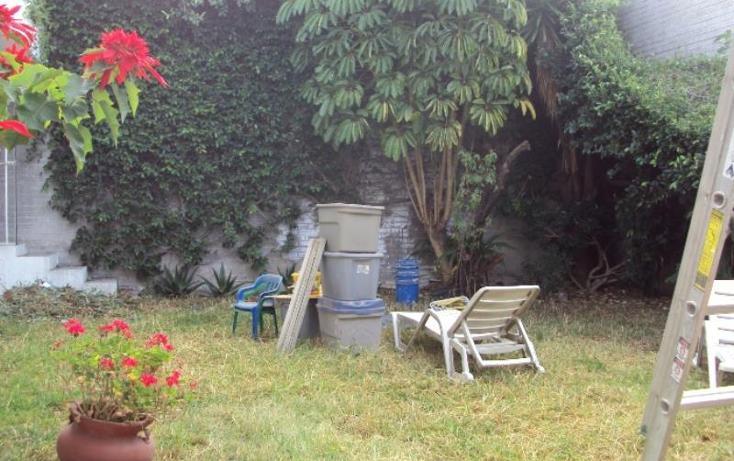 Foto de casa en venta en  , anzures, puebla, puebla, 408258 No. 22