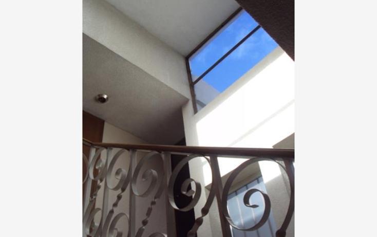 Foto de casa en venta en  , anzures, puebla, puebla, 408258 No. 25