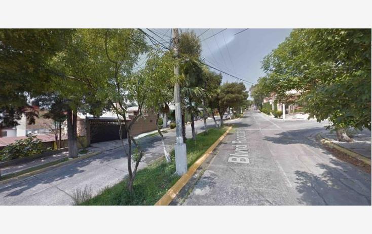 Foto de casa en venta en  a.o, lomas de valle dorado, tlalnepantla de baz, m?xico, 2032202 No. 01