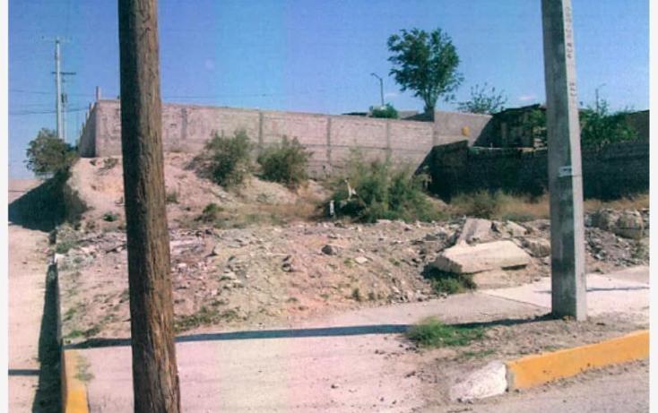 Foto de terreno comercial en venta en apan, felipe ángeles, juárez, chihuahua, 1454957 no 02