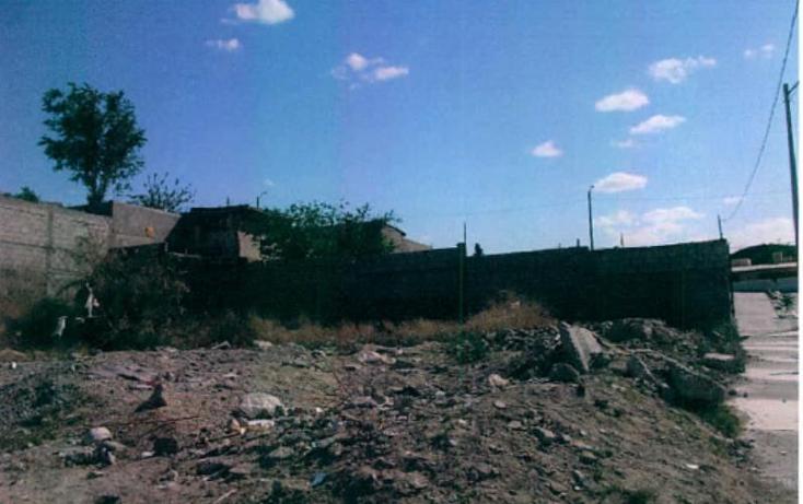 Foto de terreno comercial en venta en apan, felipe ángeles, juárez, chihuahua, 1454957 no 03