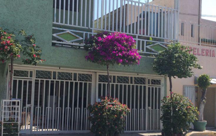 Foto de casa en venta en apantli, talabarteros, chimalhuacán, estado de méxico, 1717600 no 01