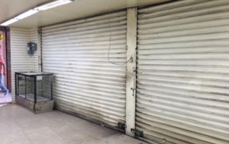 Foto de local en venta en apartado, centro área 9, cuauhtémoc, df, 1591092 no 16