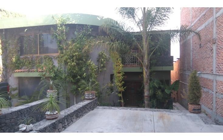 Foto de casa en venta en  , apaseo el alto centro, apaseo el alto, guanajuato, 1908247 No. 02