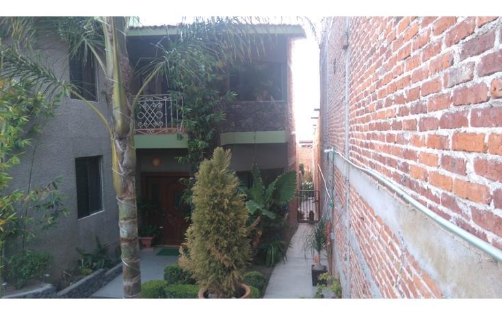 Foto de casa en venta en  , apaseo el alto centro, apaseo el alto, guanajuato, 1908247 No. 03