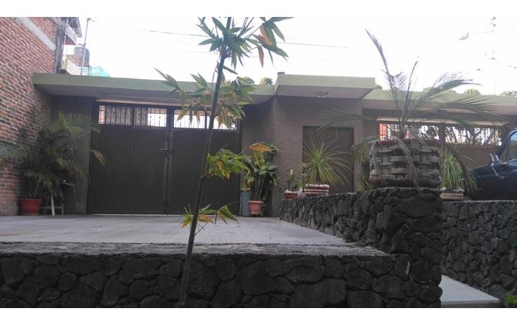 Foto de casa en venta en  , apaseo el alto centro, apaseo el alto, guanajuato, 1908247 No. 04
