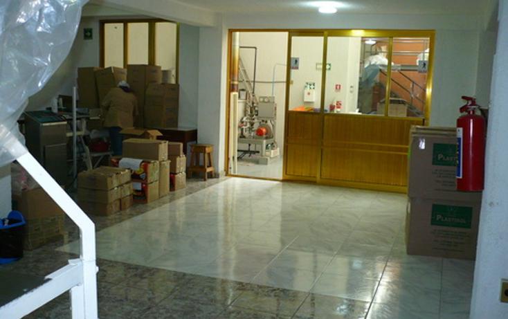 Foto de nave industrial en venta en  , apatlaco, iztapalapa, distrito federal, 1086661 No. 06