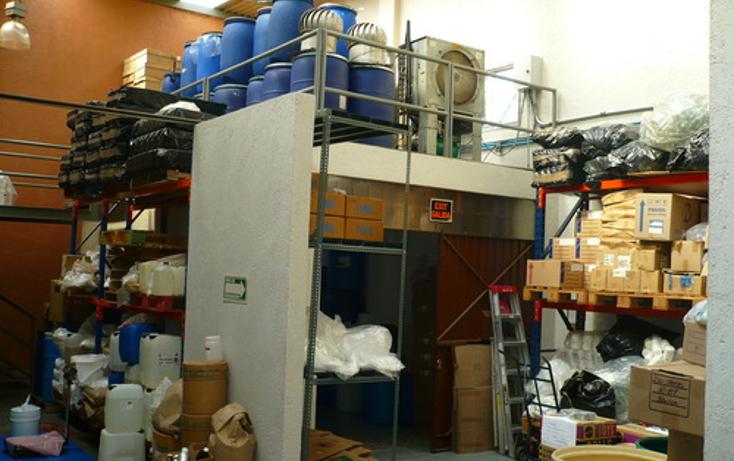 Foto de nave industrial en venta en  , apatlaco, iztapalapa, distrito federal, 1086661 No. 07