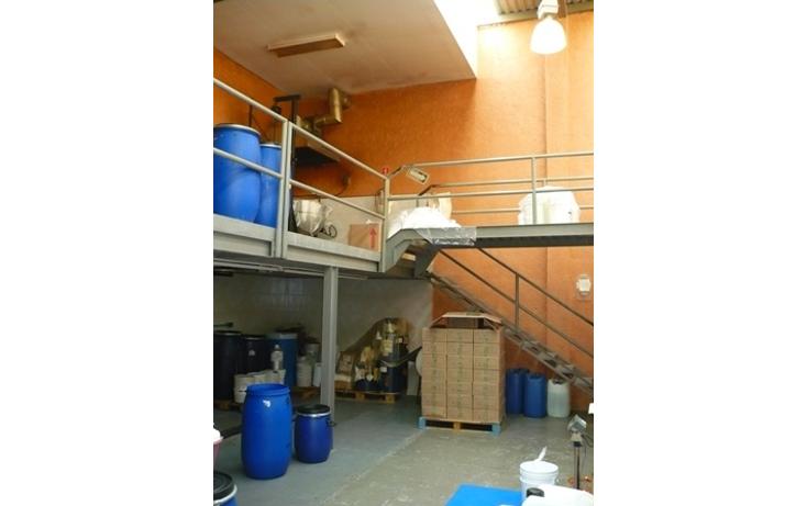 Foto de nave industrial en venta en  , apatlaco, iztapalapa, distrito federal, 1086661 No. 08