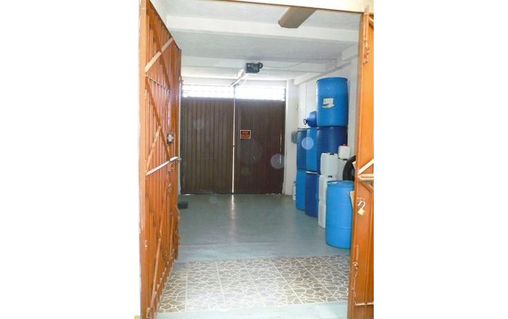 Foto de nave industrial en venta en  , apatlaco, iztapalapa, distrito federal, 1086661 No. 09