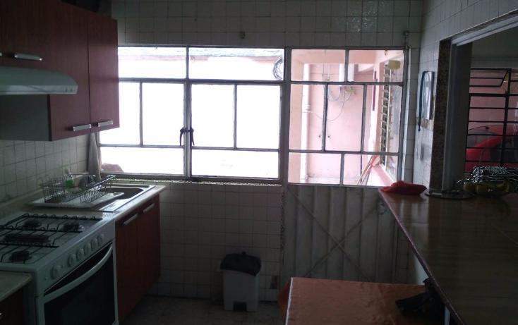 Foto de casa en venta en  , apatlaco, iztapalapa, distrito federal, 1705672 No. 02