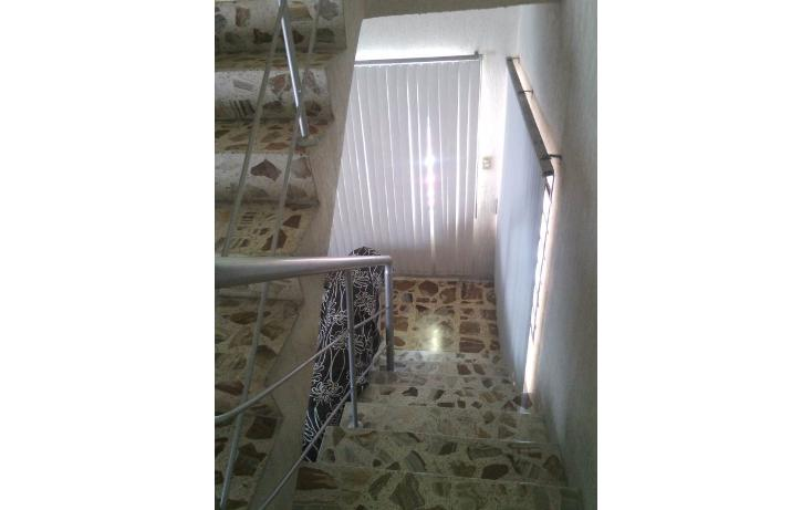 Foto de casa en venta en  , apatlaco, iztapalapa, distrito federal, 1705672 No. 03