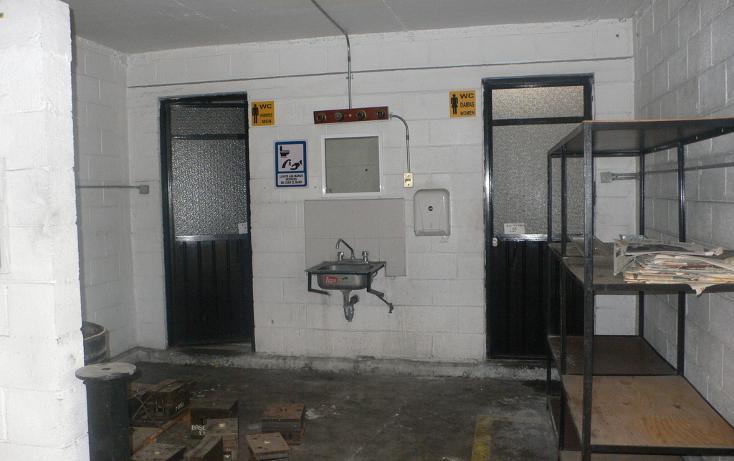 Foto de oficina en renta en  , apatlaco, iztapalapa, distrito federal, 1966241 No. 07