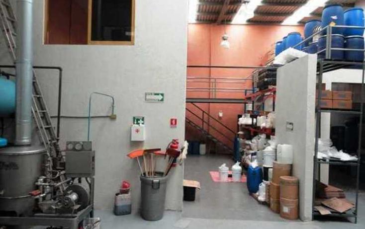 Foto de nave industrial en venta en  , apatlaco, iztapalapa, distrito federal, 454767 No. 02
