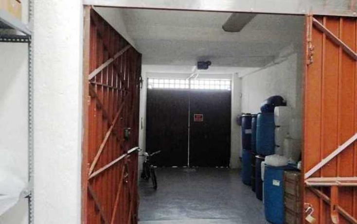 Foto de nave industrial en venta en  , apatlaco, iztapalapa, distrito federal, 454767 No. 07