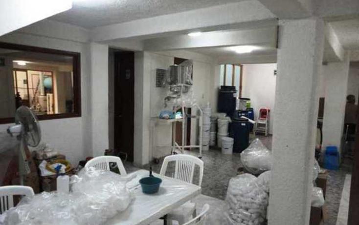 Foto de nave industrial en venta en  , apatlaco, iztapalapa, distrito federal, 454767 No. 08