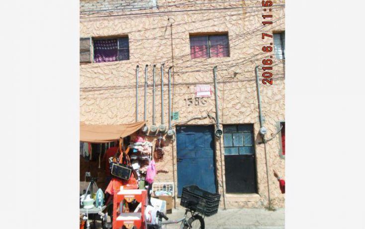 Foto de casa en venta en apatzingan 1586, el zapote, zapopan, jalisco, 1987094 no 01