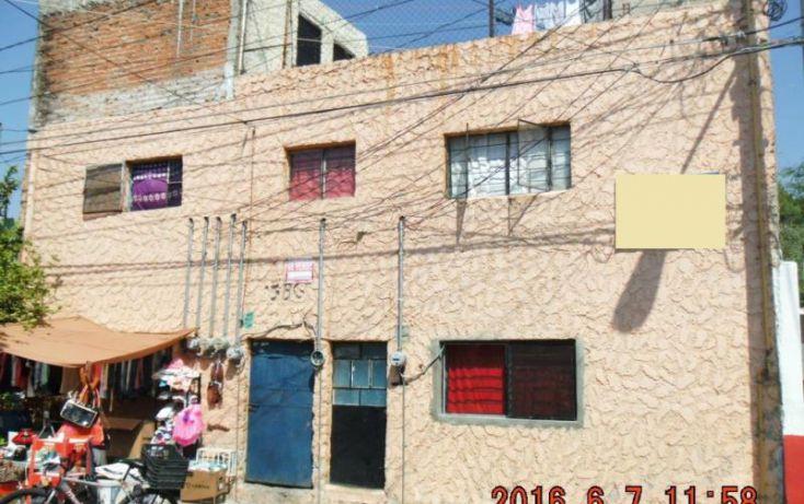 Foto de casa en venta en apatzingan 1586, el zapote, zapopan, jalisco, 1987094 no 03