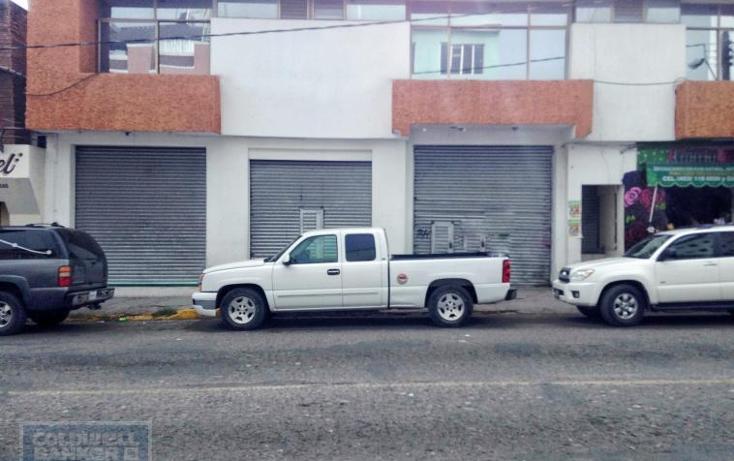 Foto de local en renta en  , apatzingán de la constitución centro, apatzingán, michoacán de ocampo, 539192 No. 01