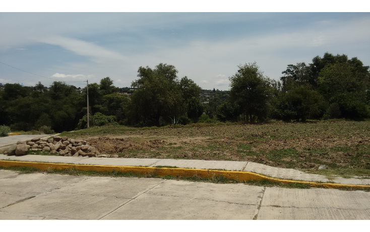 Foto de terreno comercial en venta en  , apetatitlán, apetatitlán de antonio carvajal, tlaxcala, 1330417 No. 02