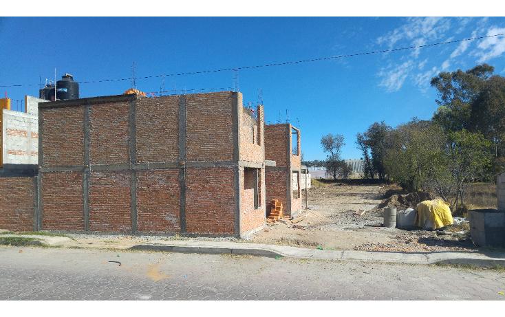 Foto de casa en venta en  , apetatitl?n, apetatitl?n de antonio carvajal, tlaxcala, 1624358 No. 04