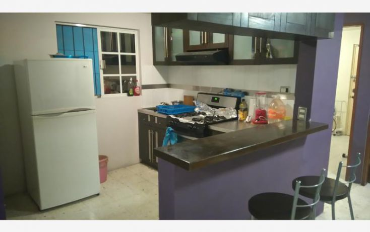 Foto de casa en venta en apio 118, 3 caminos, guadalupe, nuevo león, 1622740 no 07