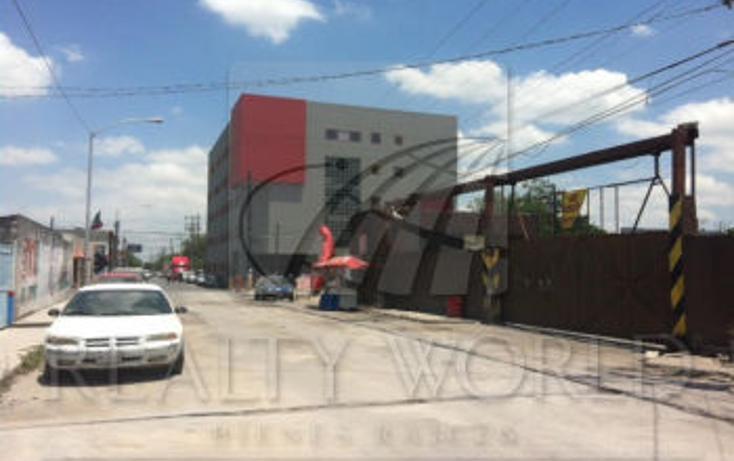 Foto de terreno habitacional en venta en, apodaca centro, apodaca, nuevo león, 1024659 no 01