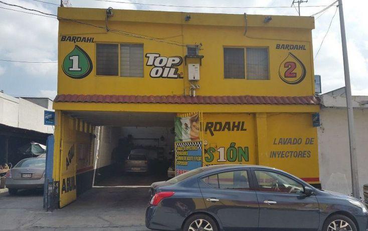 Foto de local en venta en, apodaca centro, apodaca, nuevo león, 1073449 no 01