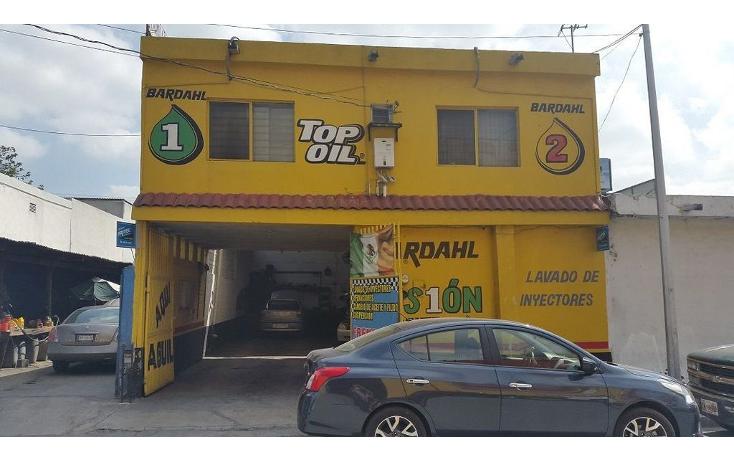 Foto de local en venta en  , apodaca centro, apodaca, nuevo león, 1073449 No. 01