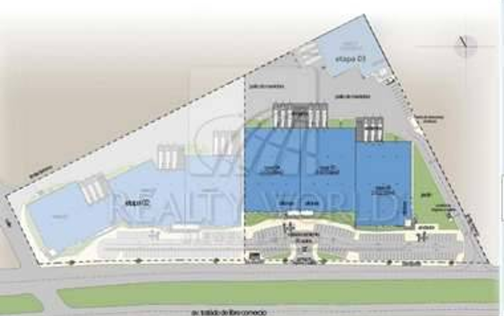 Foto de nave industrial en renta en  , apodaca centro, apodaca, nuevo león, 1084355 No. 02