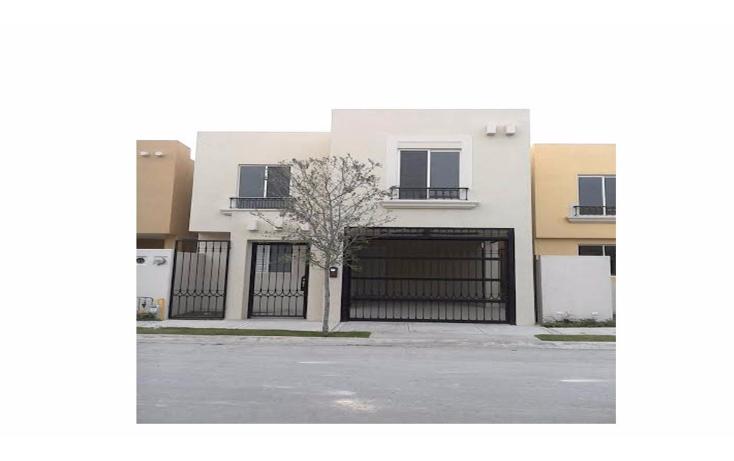 Foto de casa en renta en  , apodaca centro, apodaca, nuevo le?n, 1084997 No. 01