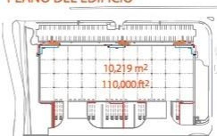 Foto de nave industrial en renta en  , apodaca centro, apodaca, nuevo le?n, 1094851 No. 02