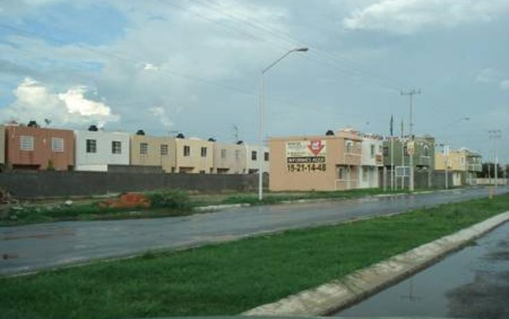 Foto de terreno comercial en venta en  , apodaca centro, apodaca, nuevo león, 1096423 No. 03