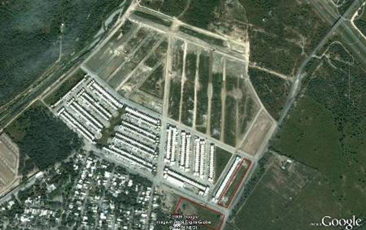 Foto de terreno comercial en venta en  , apodaca centro, apodaca, nuevo león, 1096423 No. 05