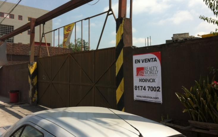 Foto de terreno comercial en renta en  , apodaca centro, apodaca, nuevo león, 1115223 No. 01