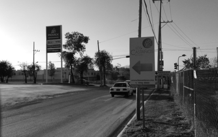 Foto de terreno comercial en renta en  , apodaca centro, apodaca, nuevo león, 1187401 No. 16