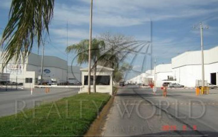 Foto de nave industrial en renta en  , apodaca centro, apodaca, nuevo león, 1286247 No. 01
