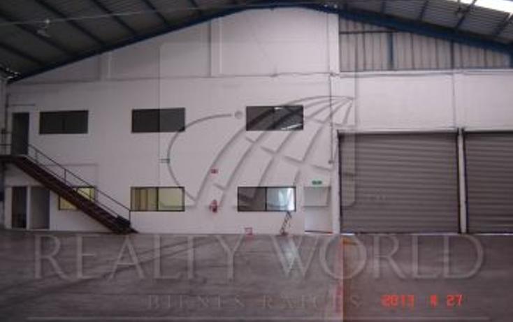 Foto de nave industrial en renta en  , apodaca centro, apodaca, nuevo león, 1286247 No. 02