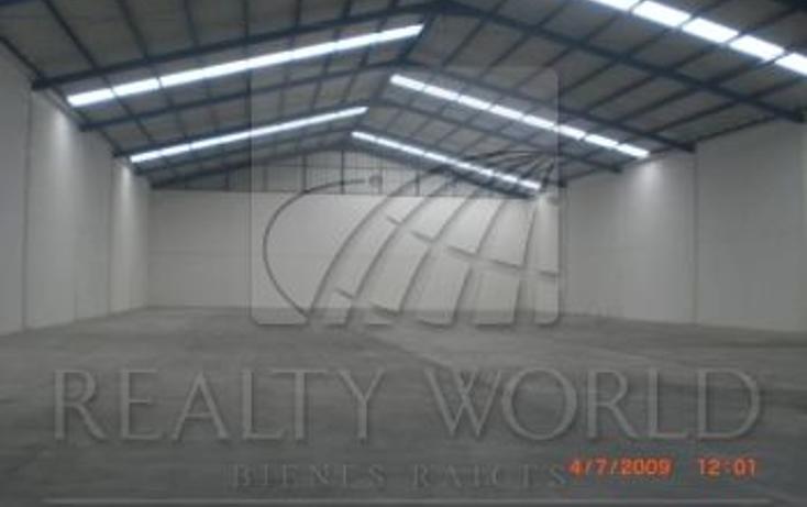 Foto de nave industrial en renta en  , apodaca centro, apodaca, nuevo león, 1286247 No. 04