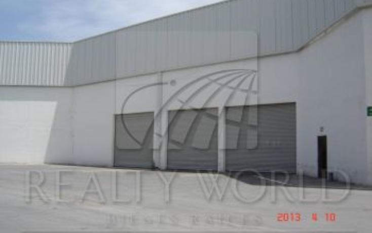 Foto de nave industrial en renta en  , apodaca centro, apodaca, nuevo león, 1286247 No. 05