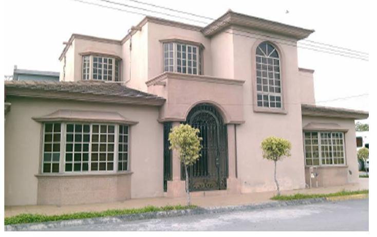 Foto de casa en venta en  , apodaca centro, apodaca, nuevo le?n, 1293073 No. 01