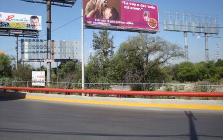 Foto de terreno comercial en venta en  , apodaca centro, apodaca, nuevo le?n, 1313789 No. 02